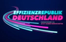 Energieeffizienzrepublik Deutschland